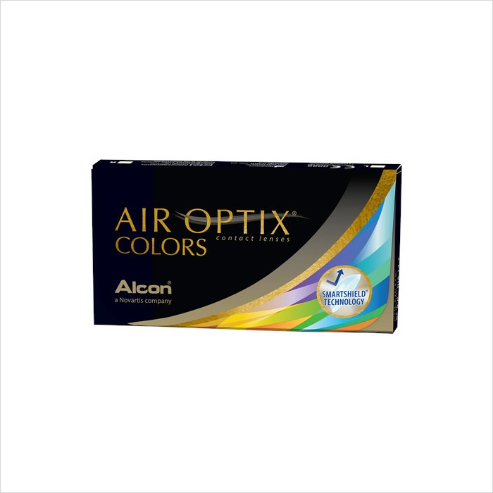 Air Optix Colours – Brillant Blue